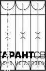 Решётки на окна с установкой 🏠 Боровково