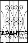 Решётки на окна с установкой 🏠 Чемодурово