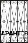 Решётки на окна с установкой 🏠 Альфимово
