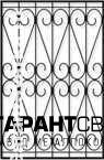 Решётки на окна с установкой 🏠 Лешниково