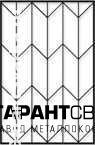 Решётки на окна с установкой 🏠 Киевский