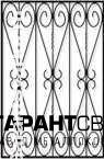 Решётки на окна с установкой 🏠 Халтурино