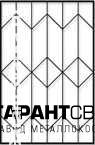 Решётки на окна с установкой 🚇 Нижегородская