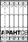 Решётки на окна с установкой 🏠 Чисто-Перхурово