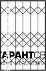 Решётки на окна с установкой 🚇 Бауманская