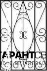 Решётки на окна с установкой 🚇 Улица Горчакова